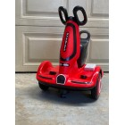Red 6V Kids Ride on Toy with Parental Remote